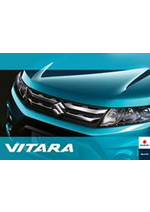 Promos et remises  : Suzuki Vitara