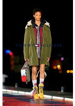 Prospectus Tommy Hilfiger : Tommy New Winter