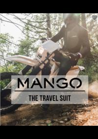 Catalogues et collections MANGO : Travel suit