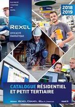 Prospectus Rexel : Efficacité énergétique