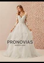 Prospectus Pronovias : New Pronovias