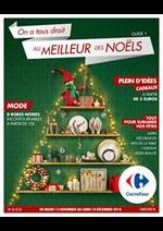 Promos et remises  : On a tous droit au meilleur des Noëls - Guide 1