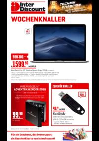 Prospectus Inter Discount : Wochenknaller