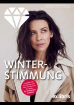 Journaux et magazines Ex Libris : Winter Stimmung