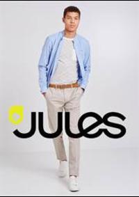 Prospectus Jules MULHOUSE : Pantalons Homme