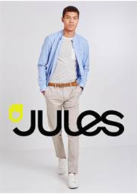Prospectus Jules THONON LES BAINS : Pantalons Homme