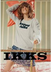 Prospectus IKKS Femmes MULHOUSE : Pulls & Cardigans Femme