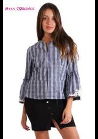 Prospectus Miss coquines Arcueil : Chemises Femme