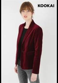 Prospectus KOOKAÏ RENNES 2 rue Rohan : Collection Femme