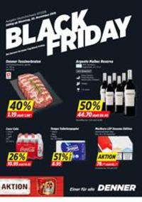 Prospectus Carrefour AULNAY SOUS BOIS : Denner Angebote - Black Friday