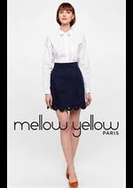 Prospectus Mellow Yellow : Pantalons & Jupe