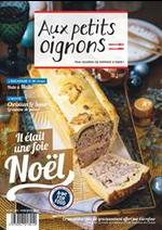 Prospectus Carrefour : Aux Petits Oignons Décembre