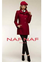 Prospectus NAF NAF : Vestes & Manteaux