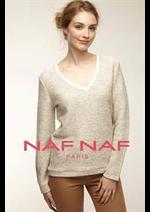 Prospectus NAF NAF : Mailles Femme