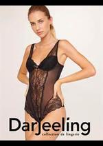 Prospectus Darjeeling : Nouvelle Femme