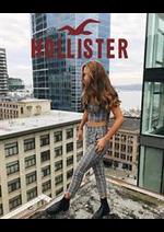 Prospectus Hollister : Lookbook