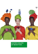 Catalogues et collections Benetton : Our mohair