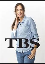 Prospectus TBS : Chemisiers & Blouses