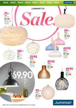 Prospectus  : Lumimart Sale