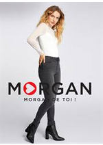 Prospectus morgan : Tops & Chemises Femme