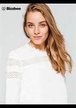 Prospectus Bizzbee : Chemises & Top Femme