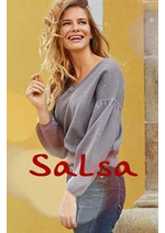 Prospectus Salsa : Collection Femme