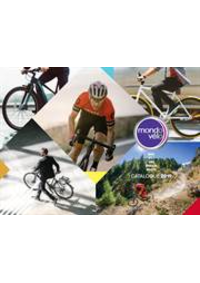 Prospectus Sport 2000 MUZILLAC : Mondo Vélo - Catalogue 2019