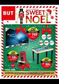 Prospectus But Tourville la rivière : Sweet Noël