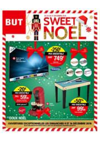 Prospectus But St-Nazaire : Sweet Noël