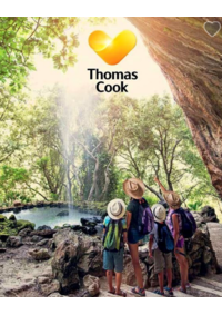 Prospectus Thomas Cook Andenne : Inspiration 2019