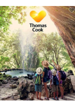 Prospectus Thomas Cook : Inspiration 2019