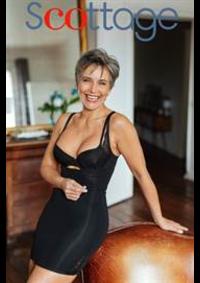 Prospectus Scottage RENNES SAINT GREGOIRE : Lingerie femme