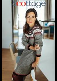 Prospectus Scottage RENNES SAINT GREGOIRE : Robe Femme