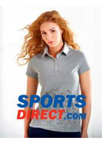 Prospectus Sports Direct BAGNOLET : Polos & Shirts Femme