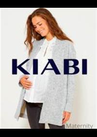 Prospectus Kiabi VILLEBON SUR YVETTE : Kiabi Maternity