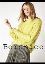Prospectus Berenice : Mailles Femme