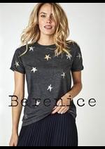 Prospectus Berenice : T-Shirts Femme