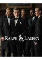 Prospectus RALPH LAUREN : Lookbook Homme