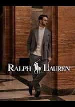 Prospectus RALPH LAUREN : Ralph Lauren Lookbook