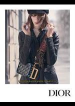 Prospectus Dior : Fall/Winter 18-19
