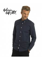 Prospectus Galeries Lafayette : Collection Chemises / Homme