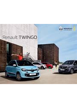 Prospectus Renault : Renault Twingo