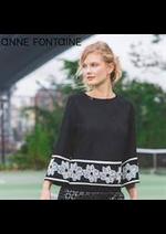 Prospectus Anne Fontaine : Dresses Femme