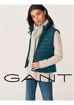 Prospectus GANT : Collection Femme