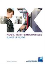 Prospectus Banque Populaire : Guide Mobilité International