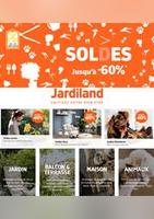Soldes - Jardiland