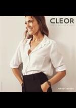Prospectus Cleor : Nouvelle Tendance