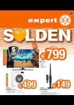 Prospectus Expert : Solden