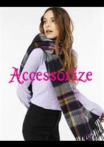 Prospectus Accessorize : Collection d'Hiver