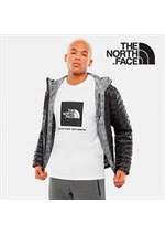 Prospectus The North Face : The North Face Men